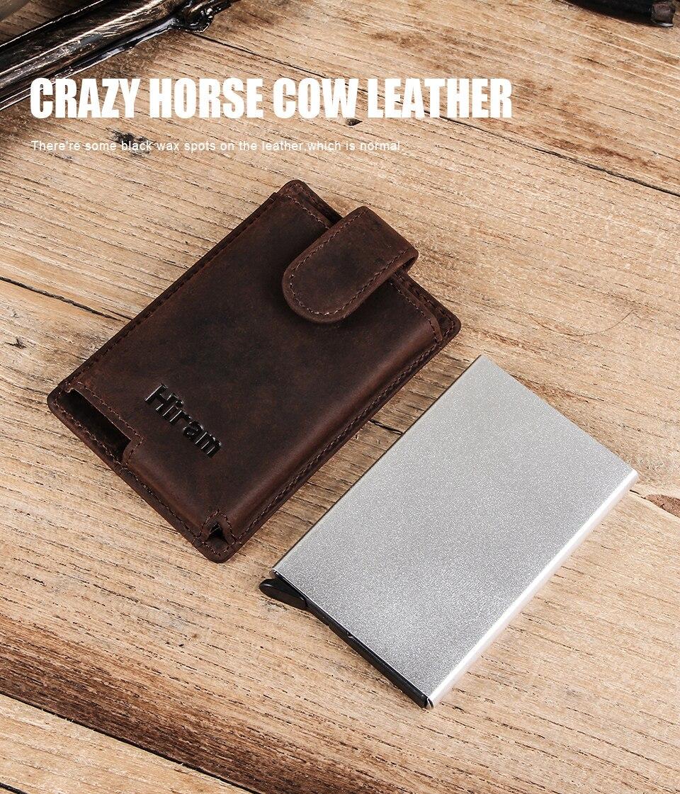 Hiram titular do cartão de crédito metal