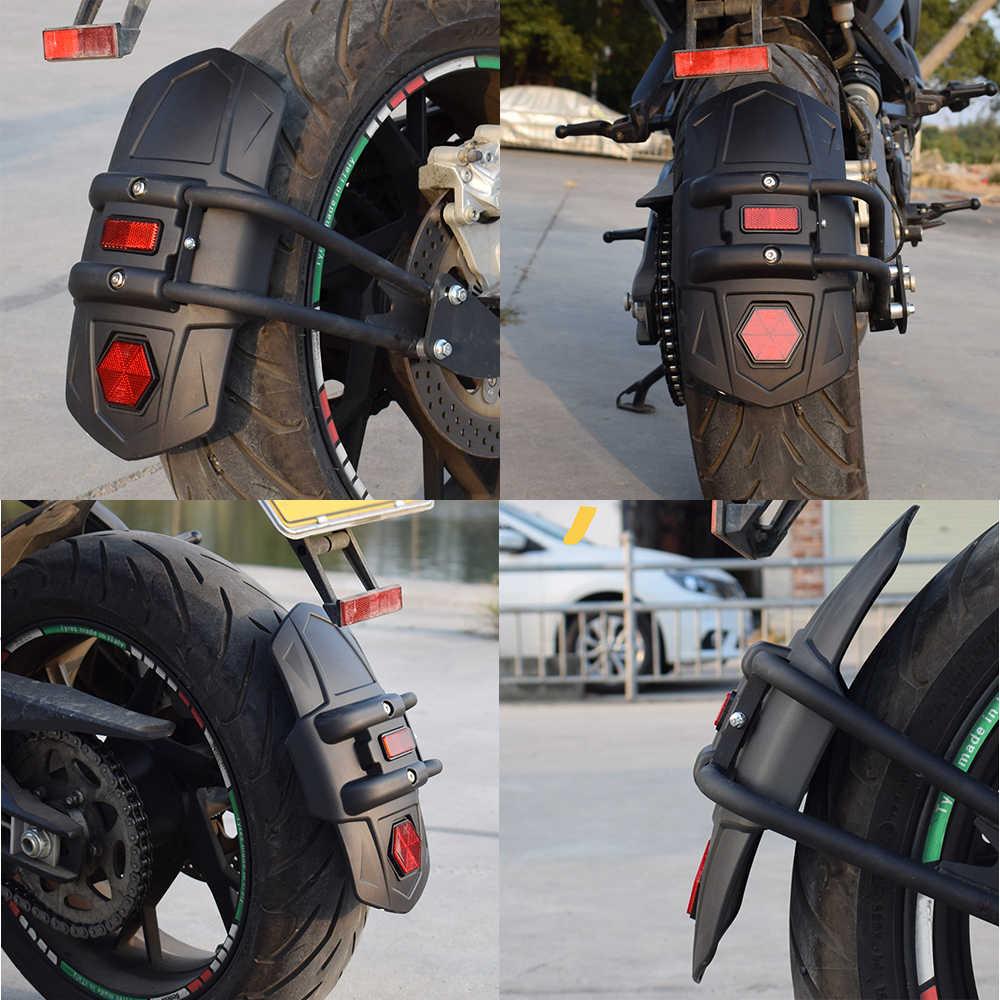 Guardabarros Trasero de pl/ástico para Motocicleta MSX125 para AutoAccessoryMisc BEESCLOVER