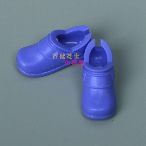 Doll Shoes Mix style High Heels Sandals Boots Colorful Assorted Shoes Accessories For Barbie Doll Baby Xmas DIY Toy 4