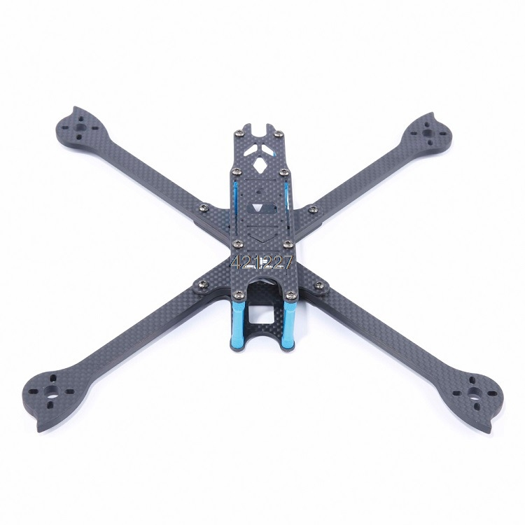 New IFlight XL7 V4 285mm True X 7 Inch Long Range Freestyle Frame Kit Arm 5mm For FPV Racing Drone Model Airplane