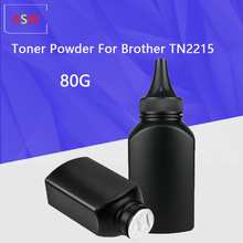 80G Compatible black refill toner powder for brother TN450 tn 450 tn 420 TN420 DCP 7055