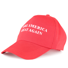 Baseball Cap Thin Cotton Snapback Unisex Make America Great Again Sports Hip Hop Hats Spring Summer For Man Women