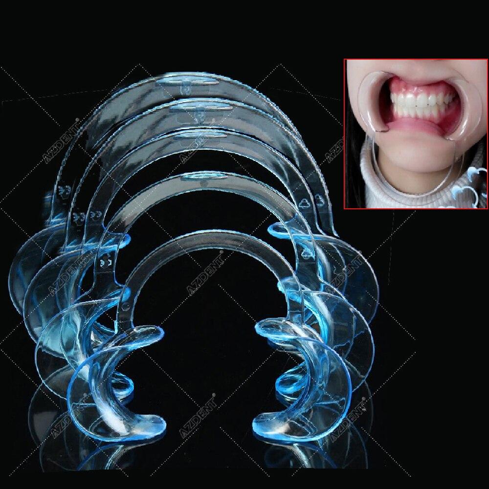 5pcs-set-dental-mouth-opener-c-shape-mouth-gag-dental-orthodontic-tool-intraoral-cheek-lip-retractor-mouth-spreader-lip-opener
