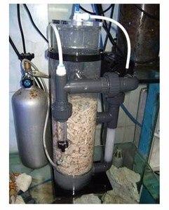 Image 4 - Marine Source Calcium Reactor DCR 120 DCR 150 DCR 200 DCR 200H for Aquarium Marine Fish Coral Salt Water Tank