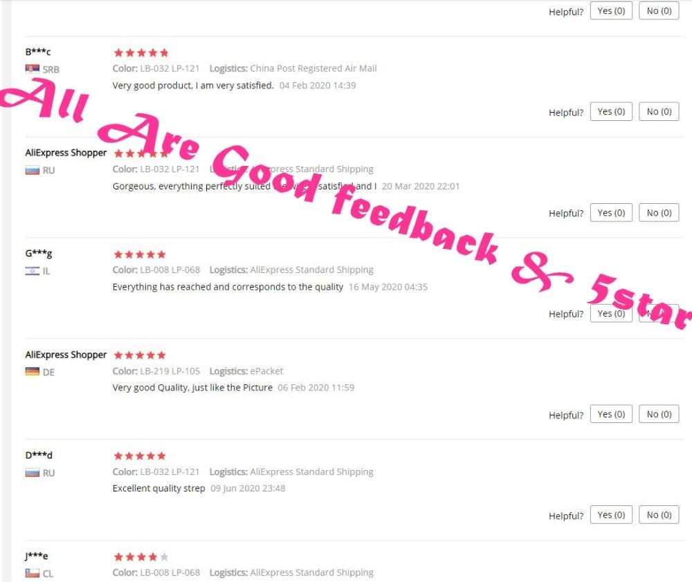 good feedback1