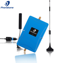Amplifier Use Mobile Signal