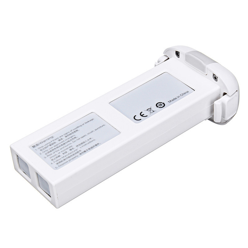 11.1V 2000mAh 3S Rechargeable Lipo <font><b>Battery</b></font> For <font><b>Fimi</b></font> <font><b>A3</b></font> Rc Quadcopter Spare Parts image
