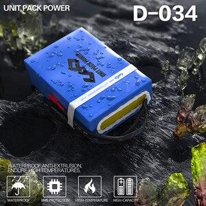 Image 5 - Upp 24v 30ah 25ah 15ah, bateria de íon de lítio 10ah, bms embutido para bicicleta elétrica e kit de conversão de scooter e cadeira de rodas unicínio