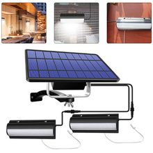 Upgraded Solar Pendant Lights Outdoor Indoor Auto On Off Solar Lamp For Barn Room Balcony Chicken With Pull Switch And 3m Line