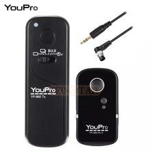 Télécommande sans fil pour Nikon D850 D810a D810 D800E D700 D500 D300s D200 D100 D5 D4s D4 D3s MC-30 MC-36 DC0