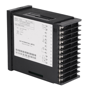 Image 5 - CD501 96*48mm Horizontale Soort Digitale PID Temperatuurregeling Thermo controller, ingangssignaal sensor thermokoppel K, relais Uitgang