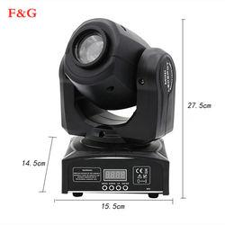 Светодиодный мини-фонарь, 60 Вт, светодиодный, 60 Вт