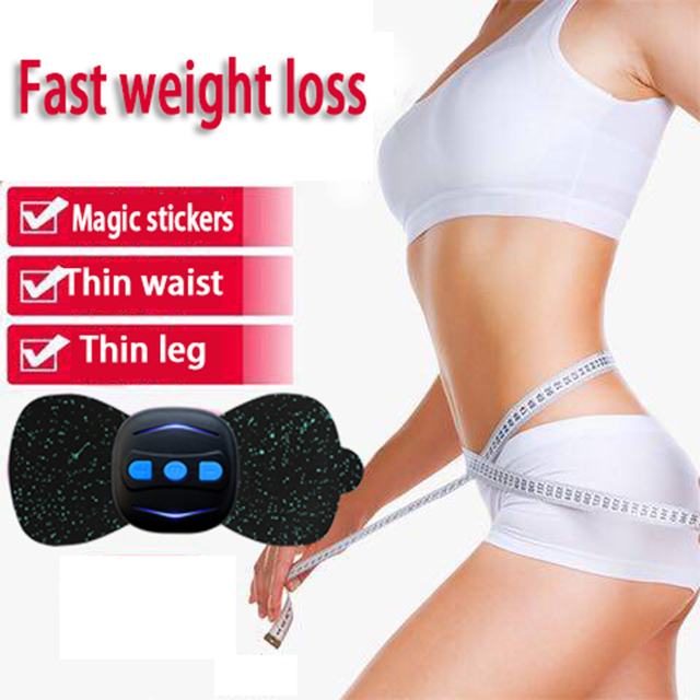 Myostimulator Electro stimulator muscle physiotherapy Fitness Massager for body fat burner health care ems stimulator muscle 3
