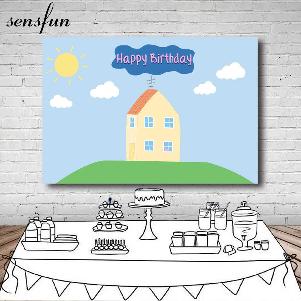 29+ House Party Background Cartoon JPG