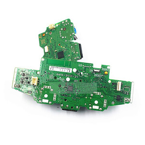 Image 5 - Replacement Joystick Controller Function Motherboard for Playstation 4 PS4 Gamepad Mainboard Repair Parts