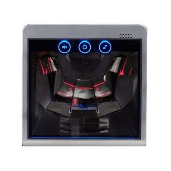 Barcode Reader Honeywell MK7820-00C38 USB