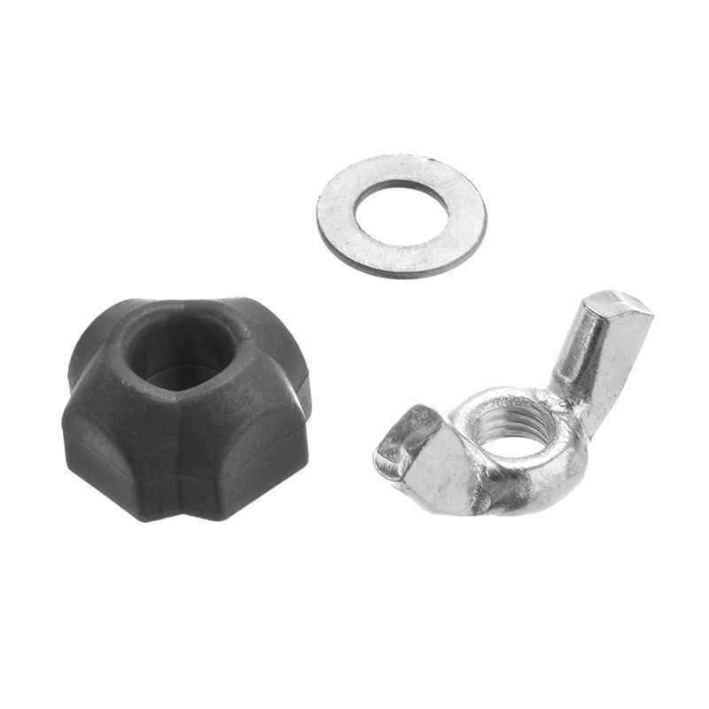 1pc Plate Bow Sets Parts Pressure Plate Clamp Fixture For Working Table