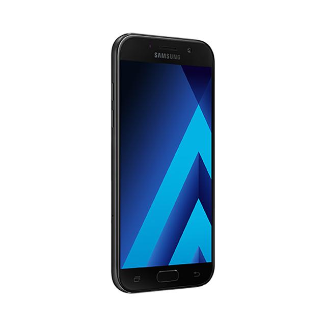 Original Samsung Galaxy A5 (2017) 4G CellPhone Unlocked 5.2'' A520F 3GB+32GB Octa Core Android SmartPhone 16MP LTE Mobile Phone 2