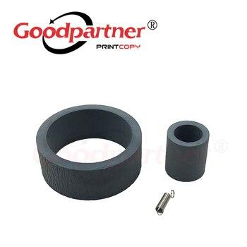 100X Pickup Rubber for Epson 1390 1900 1800 1400 1410 1430 2400 R1800 R1900 R1400 R1410 T1100 B1100 L1300 L1800 ME1100 1500W