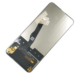 Image 3 - Original for Huawei Honor 9X China HTK AL00 HTK TL00 Pro LCD Display Touch Screen Digitizer Global TouchScreen Repair Parts