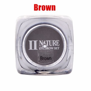 Image 3 - Encre de maquillage professionnelle, offre spéciale pièces, ensemble dencre pour tatouage à sourcils, 11 couleurs, approvisionnement en pigments de Microblading pour les lèvres, 10ML