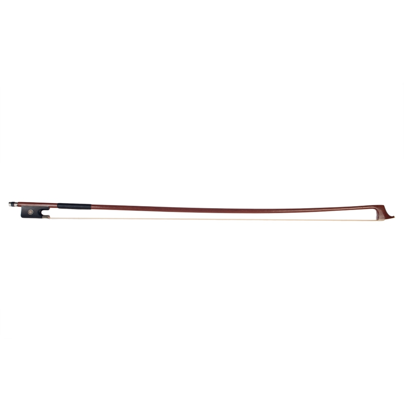Cello Bow Brazilwood Bow For 4/4 Cello With Ebony Frog Paris Eyes Well Balance Cello Parts & Accessories