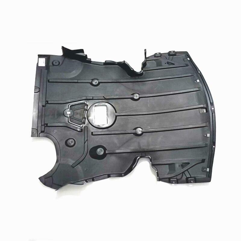 Front Center Radiator Support Undercar Engine Splash Shield 51757129341 For BMW E90 E90N E91 E91N E9
