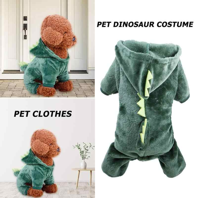Nouveau chien vêtements hiver chaud polaire Chihuahua manteau vestes chiot chat sweats à capuche Costumes bouledogue français vêtements XS-XXL