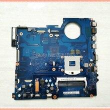 For Samsung RV511 RV509 Laptop motherboard BA41-01433A BA41-01432A BA41-01435A BA92-07700A BA92-07700B HM55 DDR3 Free cpu