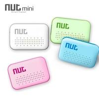 Dado Mini Smart key Finder Mini Itag Bluetooth Tracker Anti perso promemoria Finder portafoglio per animali domestici localizzatore di telefoni Finder per Smart Phone