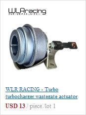 Wlr racing-atuador wastegate gt1749v 724930-5010 s 724930