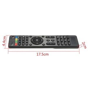 Image 5 - LEORY Replacement TV Box Remote Control For Mag254 Controller For Mag 250 254 255 260 261 270 IPTV TV For Set Top Box Wholesale