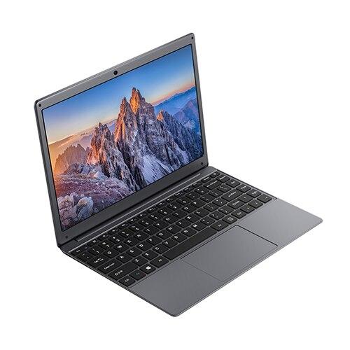NEW ARRIVAL BMAX S13A 13.3 inch Intel Laptop window10 Notebook 8GB LPDDR4 128GB SSD 1920*1080 IPS Intel 3350 Laptops-0