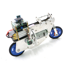 Balance-Car for STM32 Experimental Teaching-Aids Bicycle Secondary-Development-Bbikepro