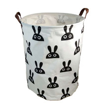 Baskets Castle Toys Organzier Dirty Foldable Baby Cartoon for Waterproof New 40--50cm