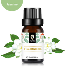 Pyrrla 10ml Jasmine Fragrance Oil For Aromatherapy Diffusers