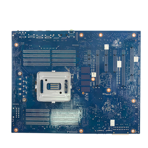 Image 4 - Placa base Original para HP Z440 C612, MB, LGA, 2003 3, 2003 002, 2009 001, 2009 2009, 100%, completamente probada