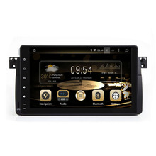 Octa Core Android 9.0 px6/px5/px30 Fit BMW E46/M3/Rover/3 Series Car DVD Player Navigation GPS Radio