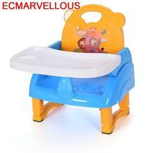 Baby Comedor Kinderen Fauteuil