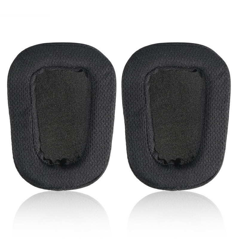 Ear Pads For Logitech G633 G933 Headphones Replacement Foam Earmuffs Ear Cushion Accessories Fit perfectly 23 SepO9 5