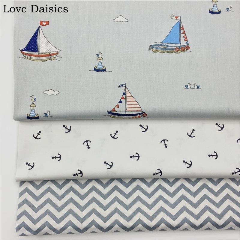 3dRose Painted Sloop Sailboat On Beautiful Summer Day Towel 15 x 22