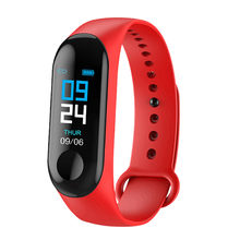 Smart Watch Sports Fitness Activity Heart Rate Watch(China)