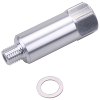 (연장 길이) LS 냉각수/수온 센서 송신 장치 어댑터 LS1 자동차 액세서리