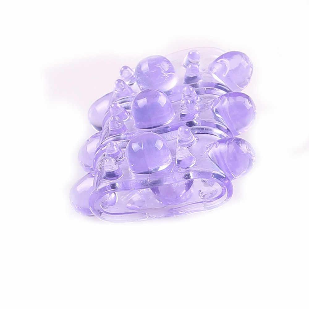 G Spot vibrateur gode produits de sexe hommes retarder verrouillage prématuré Fine jouets sexuels pour hommes ensemble de cristal soutien en gros livraison directe
