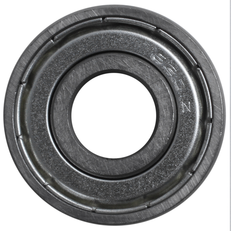 New <font><b>6201Z</b></font> deep groove ball bearing, metal, 12 x 32 x 10 mm, sealed image