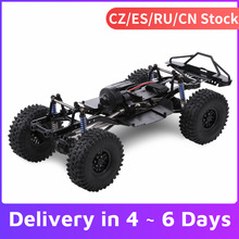 Wheelbase-Chassis Brushed-Motor Rc-Car-Frame Rc Crawler 313mm Scx10-Ii AXIAL 540 35t