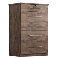Comfortable New Design Office Furniture Drawers File Storage Cabinet with Many Drawers