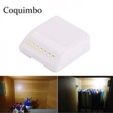 Cabinet Hinge Wardrobe-Light Led-Sensor-Light Leds Kitchen Cupboard Induction Hardware