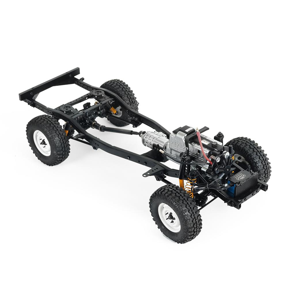 Nouveauté Chassis RC RUN 1:10 LC80 Kit H554f9ebda0e54afd9403f8de3c01510fs