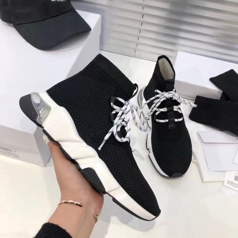 Top Quality Brand Balenciaca Shoes Outdoor Athletic Sport Shoes For Men Outdoor Jogging Women Running Shoes Men Running Shoes